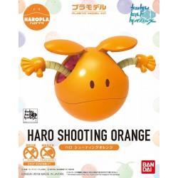 Haropla K003 Shooting Orange Haro