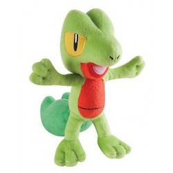 Pokemon Treecko Plush