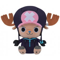 One Piece Big Chopper Plush Film...
