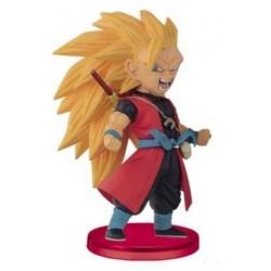 DBS WCF SDBH 06 Goku Xeno Heroes...