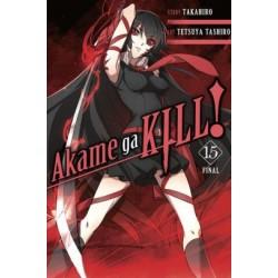 Akame Ga Kill! V15