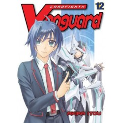 Cardfight!! Vanguard V12