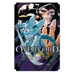 Overlord Manga V07