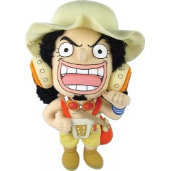 One Piece Usopp New World Plush