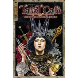 Tarot Café Collection V01