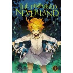 Promised Neverland V05