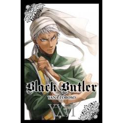 Black Butler V26