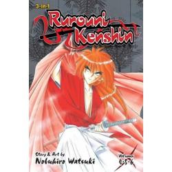 Rurouni Kenshin 3-in-1 V02