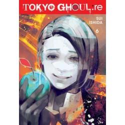 Tokyo Ghoul:re V06