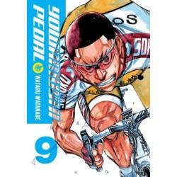 Yowamushi Pedal V09
