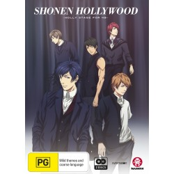 Shonen Hollywood -Holly Stage for...