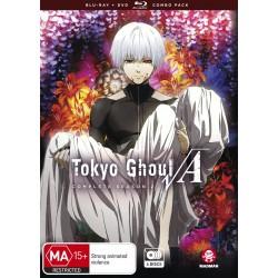 Tokyo Ghoul Va Season 2...