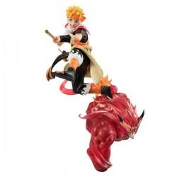 Naruto GEM Uzumaki Naruto Kyuubi...
