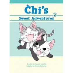 Chi's Sweet Adventures V02