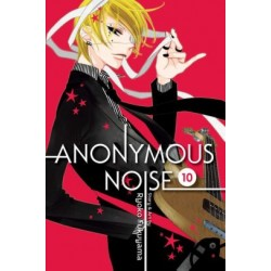 Anonymous Noise V10