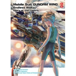 Mobile Suit Gundam Wing Glory of...