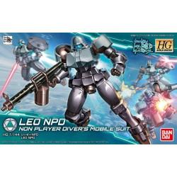 1/144 HG GBD K008 Leo NPD