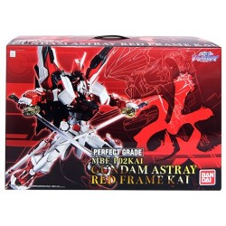 1/60 PG Gundam Astray Red Frame Kai
