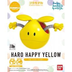 Haropla K006 Haro Happy Yellow