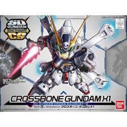SDGCS K02 Crossbone Gundam X-1...