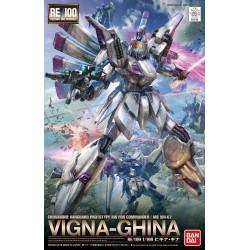 1/100 RE K009 Vigna-Ghina