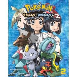 Pokemon Sun & Moon V02
