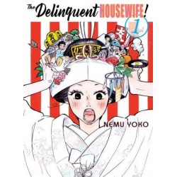 Delinquent Housewife! V01