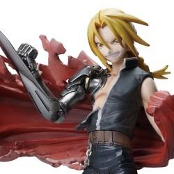 Fullmetal Alchemist Edward Elric...