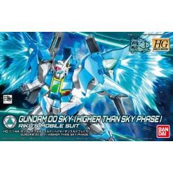 1/144 HG GBD K014L Gundam 00 Sky...