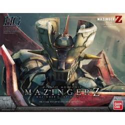 1/144 HG Mazinger Z Infinity Ver.