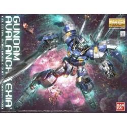 1/100 MG Gundam Avalanche Exia