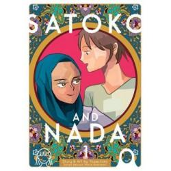 Satoko & NADA V01