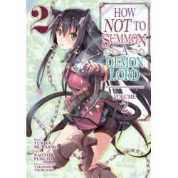 How Not to Summon a Demon Lord V02