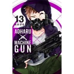 Aoharu X Machinegun V13