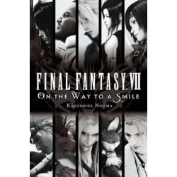 Final Fantasy VII Novel On the...