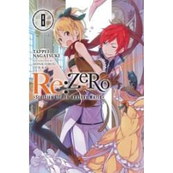 Re:Zero Novel V08