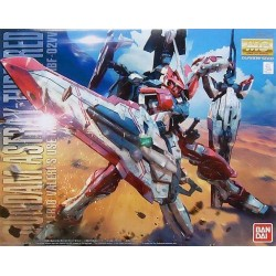1/100 MG Gundam Astray Turn Red...
