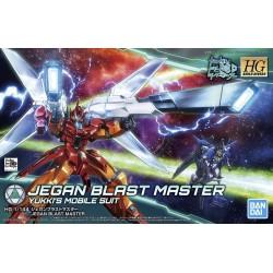 1/144 HG GBD K015 Jegan Blast Master