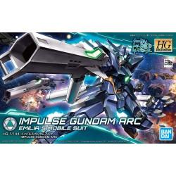 1/144 HG GBD K017 Impulse Gundam Arc