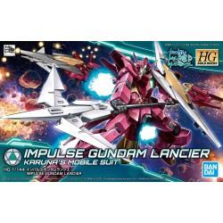 1/144 HG GBD K018 Impulse Gundam...