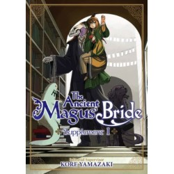 Ancient Magus' Bride Supplement V01