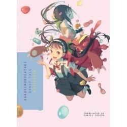 Kabukimonogatari Novel Dandy Tale