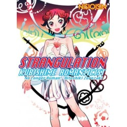 Zaregoto Novel V02 Strangulation...