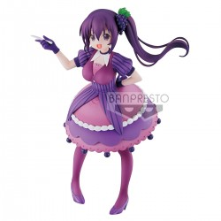 Is the Order a Rabbit? IC Rize...