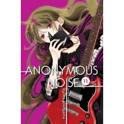 Anonymous Noise V11