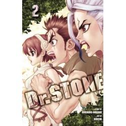 Dr. Stone V02