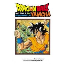 Dragon Ball: That Time I Got...