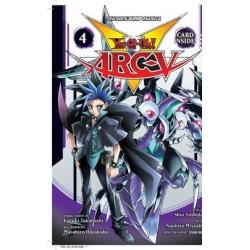Yu-Gi-Oh Arc-V V04