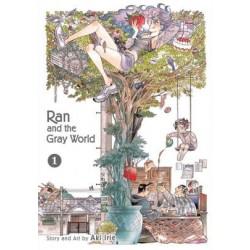 Ran & the Gray World V01