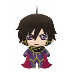 Code Geass Lelouch Plush